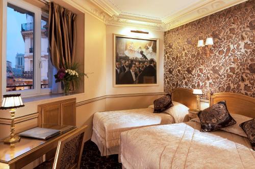 Hotel Saint Jacques photo 12