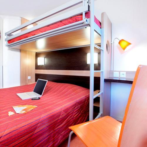 Premiere Classe Lille Ouest - Lomme - Hôtel - Lille