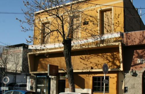 HotelTibet House