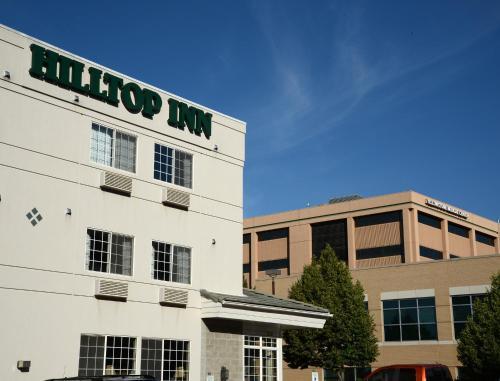 Hilltop Inn By Riversage - Billings, MT 59101