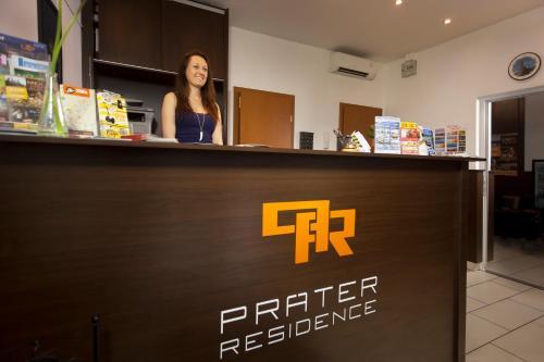 Prater Residence photo 13