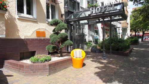 Hotel Alt - Tegel photo 24