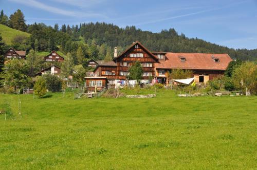 Countryside Appenzell, Hotel in Gais bei St. Gallen