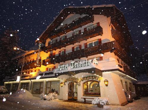 Hotel Trieste Cortina d'Ampezzo