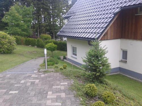 Apartment Sommer Winterberg