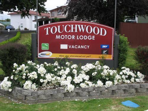 Фото отеля Touchwood Motor Lodge