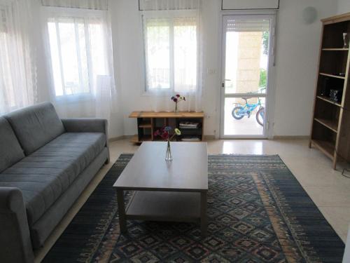 . Apartment Tal in the Judean Desert