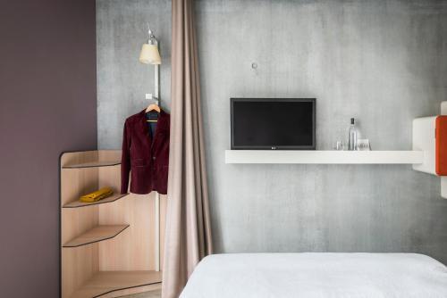 Photo - Okko Hotels Lyon Pont Lafayette