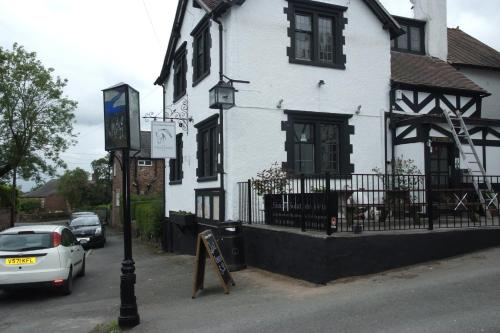 White Horse Inn (B&B)