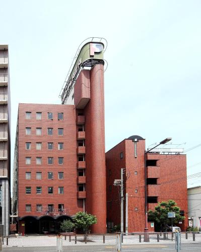 Hotel Sun Plaza Sakai