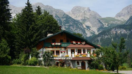 Haus Waltraut Ramsau am Dachstein