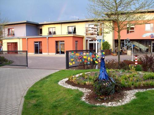 . Gäste-und Seminarhaus UckerWelle