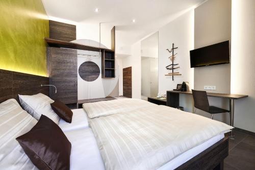 Фото отеля eee hotel Marchtrenk