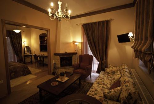 . Margit Suites Hotel