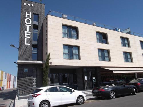 Hotel Río Hortega Kuva 2