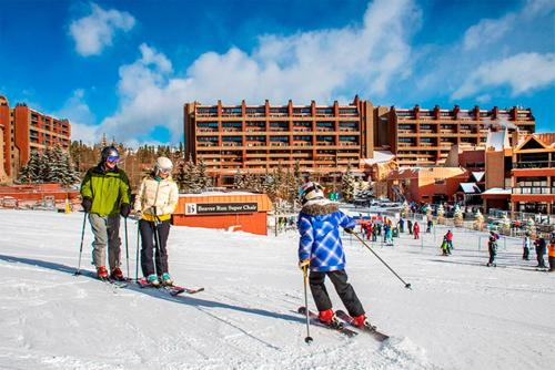 Beaver Run Resort And Conference Center - Breckenridge, CO 80424