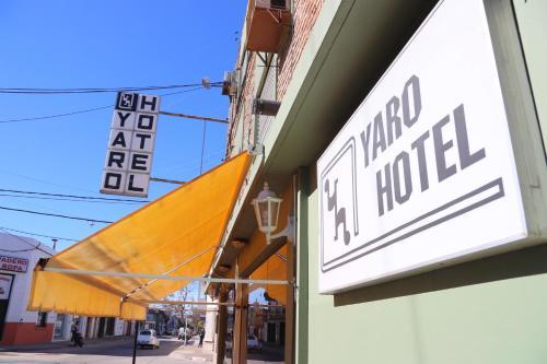 Фото отеля Hotel Yaro