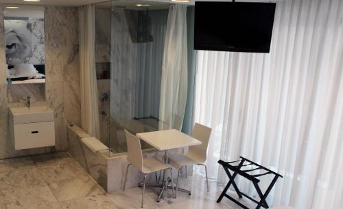 Filadelfia Suites, Ciudad de México
