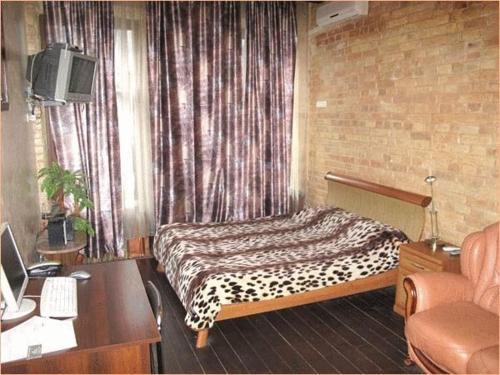 Uarent Apart Hotel room photos