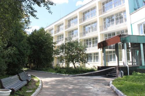Sanatoriy Bobachevskaya Roshcha