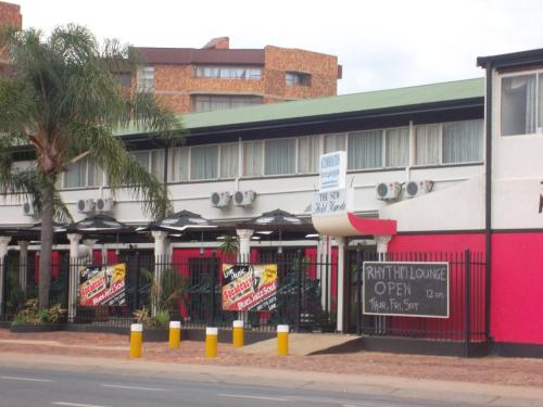 The New Maroela Hotel