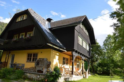 Roseggerhaus Ramsau am Dachstein