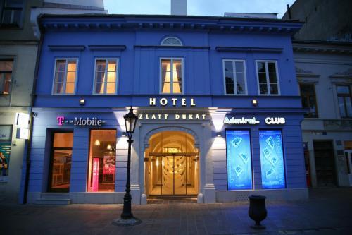 . Hotel Zlaty Dukat