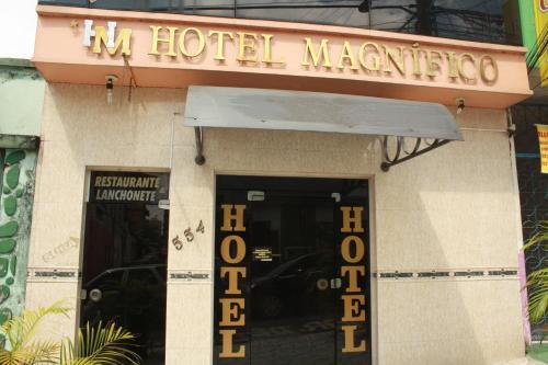 Hotel Hotel Magnifico