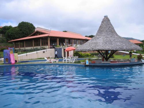 Foto de Pasárgada Hotel