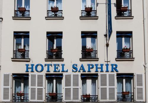 Saphir Grenelle photo 22