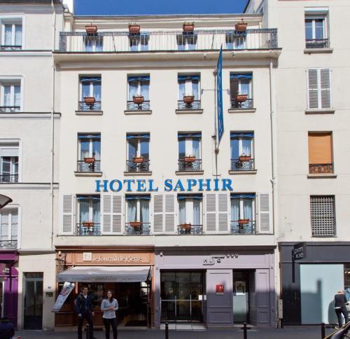 Saphir Grenelle photo 26