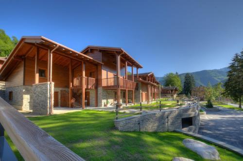 Borgo Fantino - Residenze e Alloggi Vacanza - Accommodation - Limone Piemonte