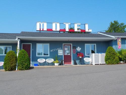 . Motel Cap Blanc
