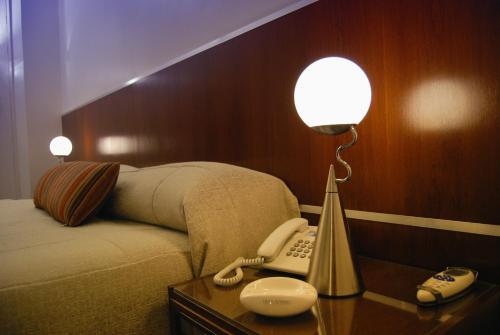 Фото отеля Hotel El Virrey