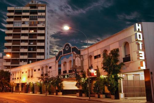 Hotel HOTEL EL VIRREY