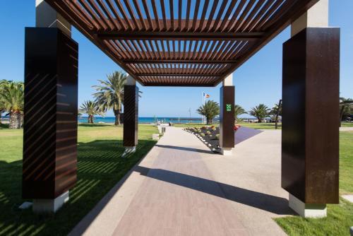 Hd Beach Resort 13