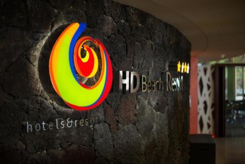 Hd Beach Resort 3