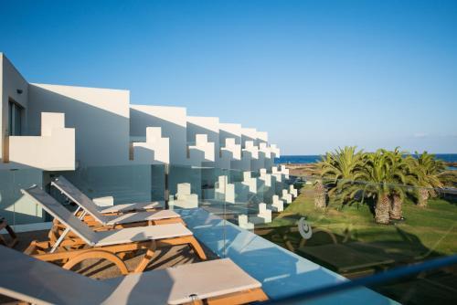 Hd Beach Resort Teguise