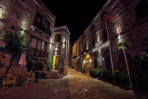 Behramkale Assos Kervansaray Hotel - Special Category indirim kuponu