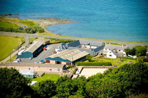 Khách sạn Woodland Bay