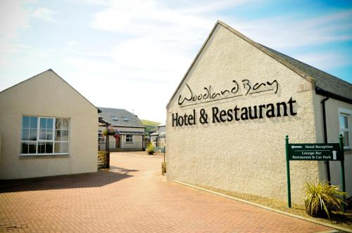 Woodland Bay Hotel, Girvan
