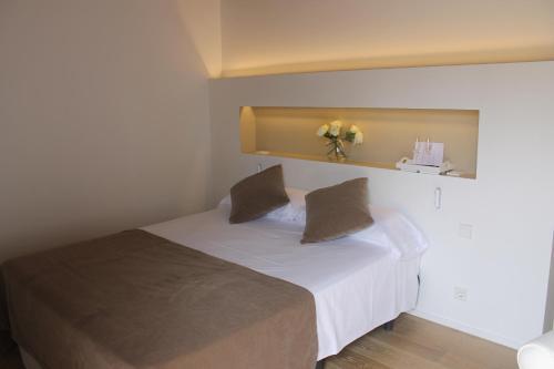 Habitación Doble - 1 o 2 camas Hostalet de Begur - Adults Only 9
