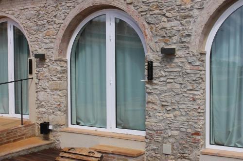 Habitación Doble - 1 o 2 camas Hostalet de Begur - Adults Only 39