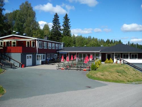 Hyra stuga/semesterhus - Hallingeberg