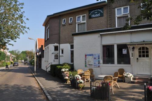 De Poort van Drenthe, Pension in Meppel bei Belt-Schutsloot