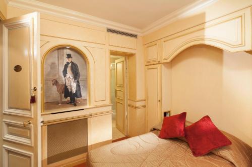 Hotel Saint Jacques photo 23