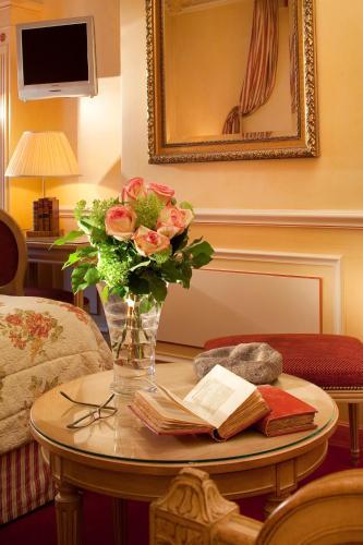 Hotel Saint Jacques photo 28