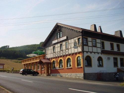 . Hotel Brückenmühle