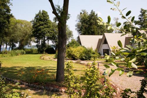 . Das Haus am See Schwerin