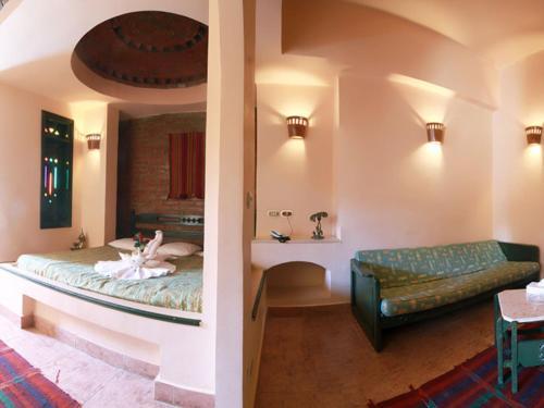Photos de salle de Amar Sina Village